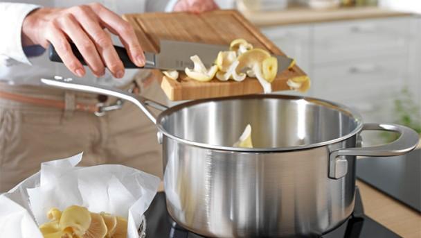 ZWILLING saucepan