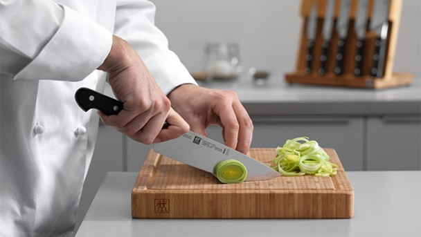 ZWILLING chefs knife