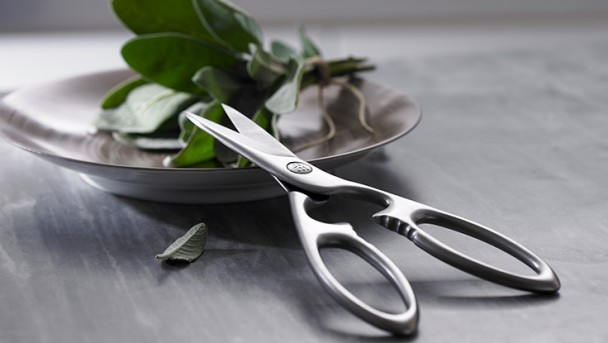 TWIN Select scissors