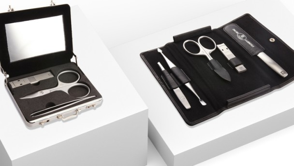 twinox manicure cases zwilling j a henckels. Black Bedroom Furniture Sets. Home Design Ideas