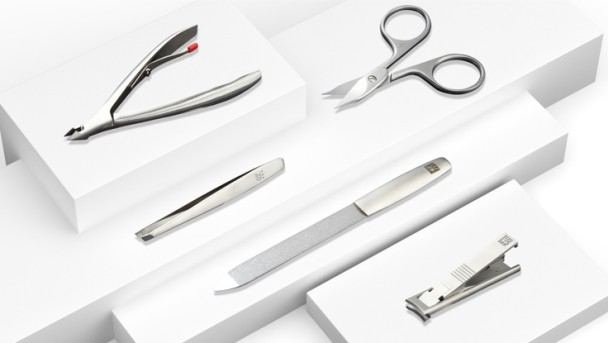 Zwilling Twinox instruments