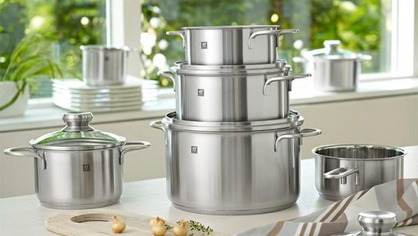 TWIN Nova cookware
