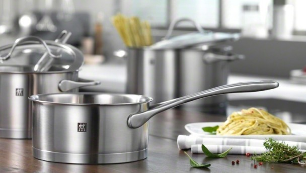 Zwilling Essence cookware