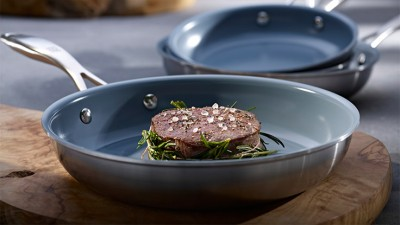 Zwilling Sol pans