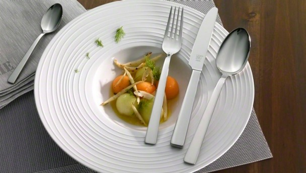 Zwilling King flatware