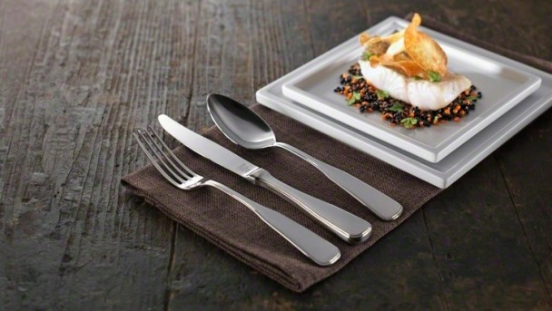 Zwilling Mayfield flatware