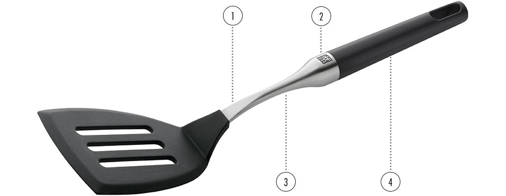 ZWILLING TWIN Pure Black gadgets details