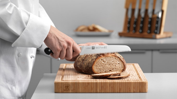 ZWILLING bread knife